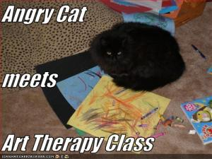 funny-pictures-your-angry-cat-is-in-art-therapy-class